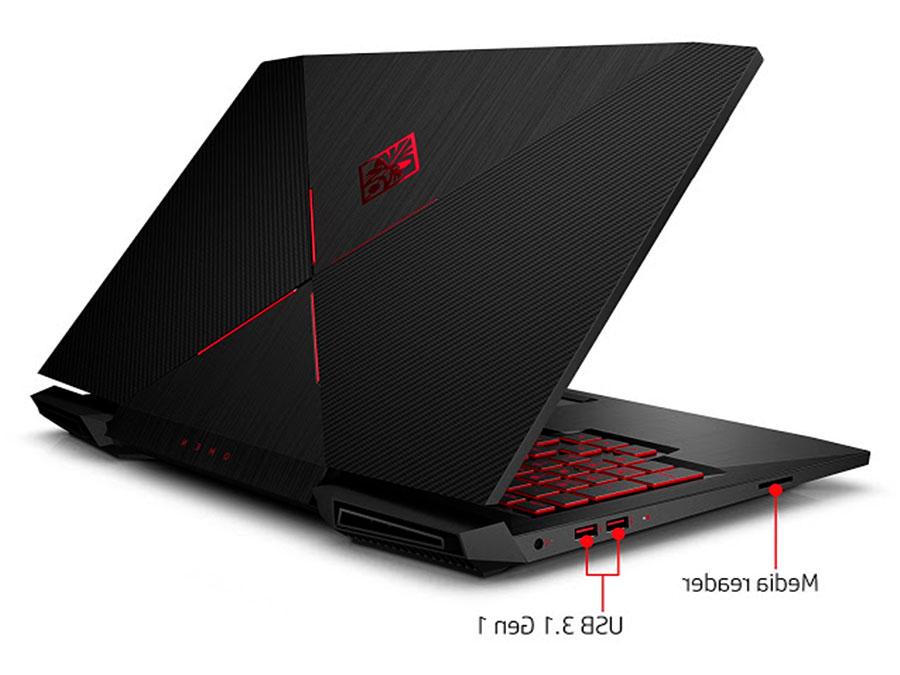 """HP OMEN 15-CE015DX 15.6"""" Gaming Laptop"""