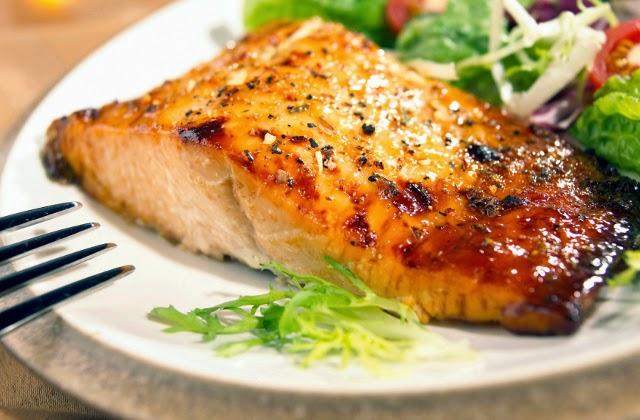 Recetas super f ciles pescado tilapia o carpa for Comida para tilapia