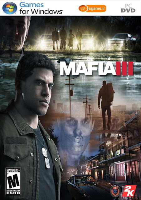 Mafia 3 Download Cover Free Game