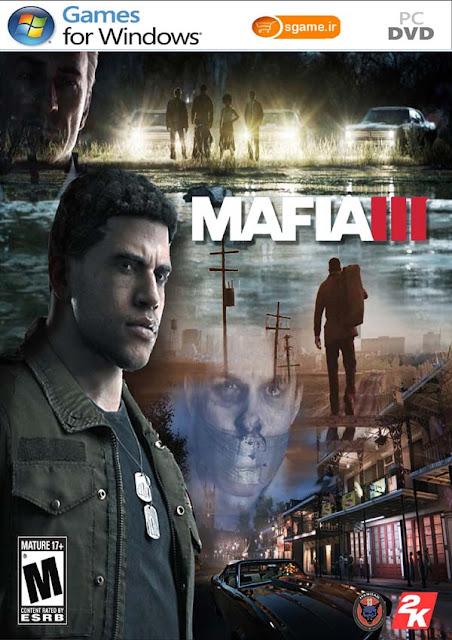 Mafia 3 Download Cover Free Game