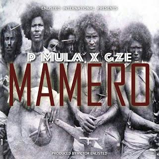 [feature]P Mula - Mamero (Feat. Gze)