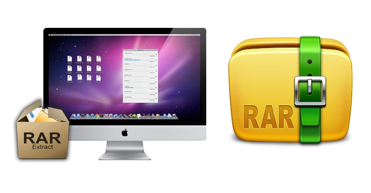 How to Open Password Protected RAR File without Password