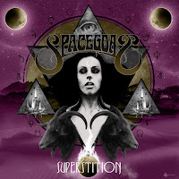 "Spacegoat - ""Superstition"""