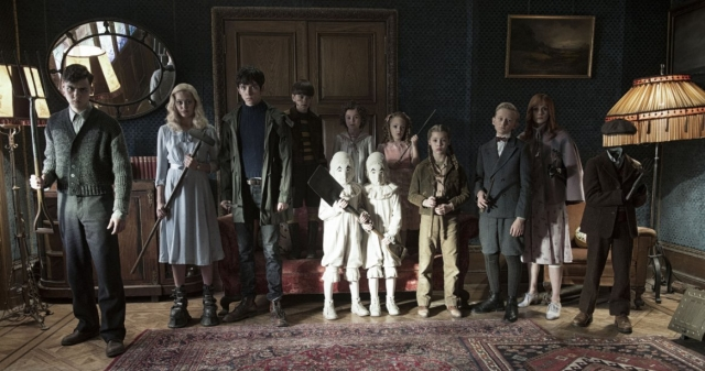 Trại Trẻ Đặc Biệt Của Cô Peregrine, Miss Peregrines Home for Peculiar Children