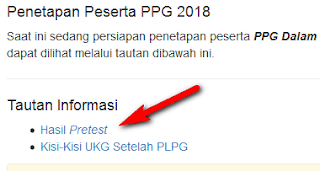 hasil pretes 2018 http://ap2sg.sertifikasiguru.id/pub/index.php