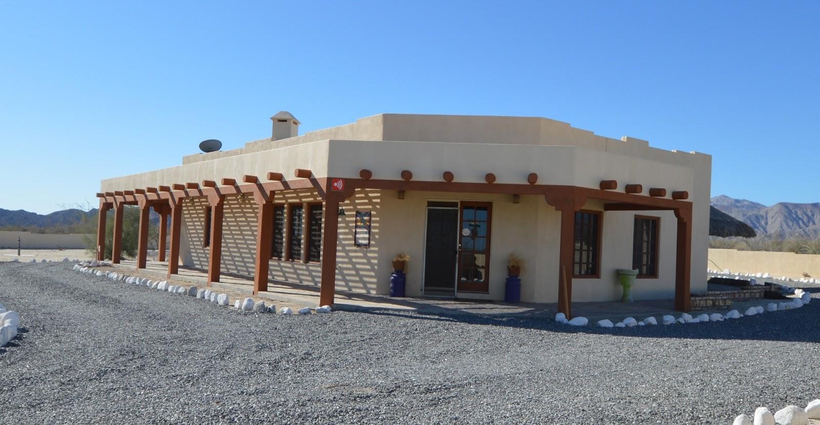 San felipe baja california mexico real estate updates for Solar ranch