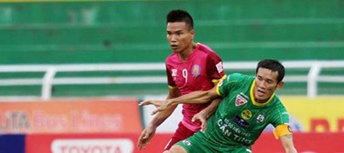 Cầu thủ U20 Việt Nam bị Trần Chí Công ra đòn ác ý