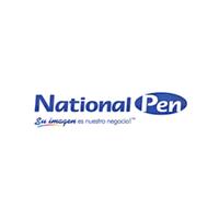 National Pen se dedica a proveer productos promocionales personalizados, están especializados en suministrar a empresas y profesionales bolígrafos, lápices y otros productos de oficina y campañas publicitarias.