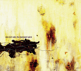 The Downward Spiral, por Nine Inch Nails