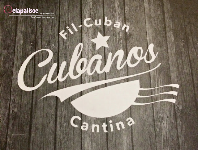Cubanos Fil-Cuban Cantina City Golf Plaza