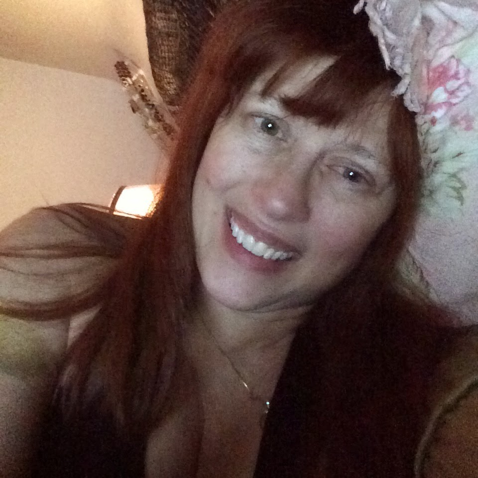 Hi! My name is Trish.