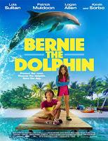 pelicula Bernie el delfín (2018)