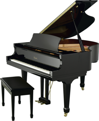 grand Piano Essex EGP-173C