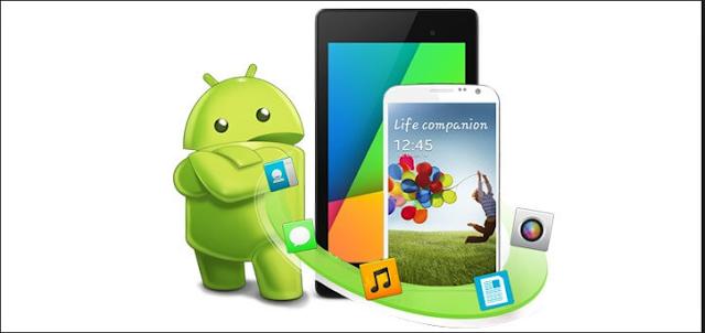 Cara Mengembalikan Data/File yang TerhapusCara Mengembalikan Data/File di Android yang Terhapus dengan Mudah (100% work) di Android dengan Mudah (100% work)