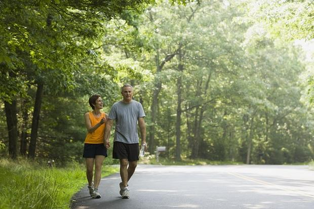 Does Walking Help You Lose Weight - Benefits of Walking
