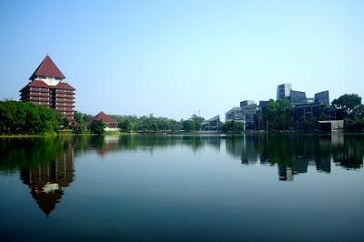 Universitas Indonesia Idaman Semua Siswa