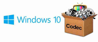 Windows 10 Codec Pack