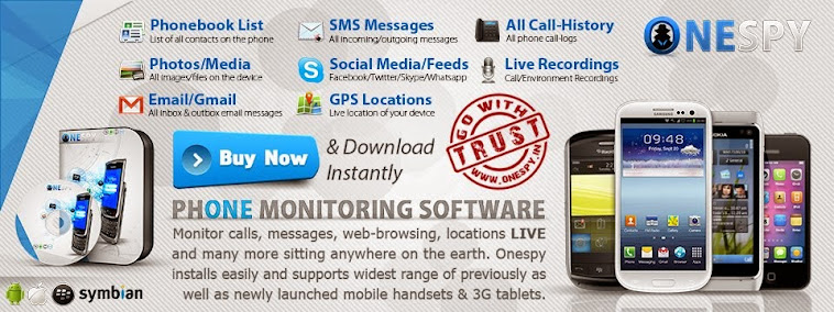 SPY Mobile Phone Software - Mobile Location Tracker - Call