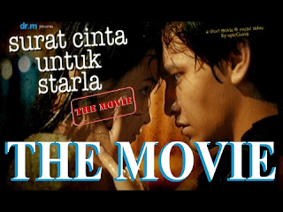 Download Film Surat Cinta Untuk Starla (2017) Full Chapter Movie Terbaru
