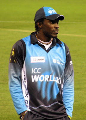 Chris Gayle - Biography,Chris Gayle Height, Age, Wife, Children, Biography, Records & More