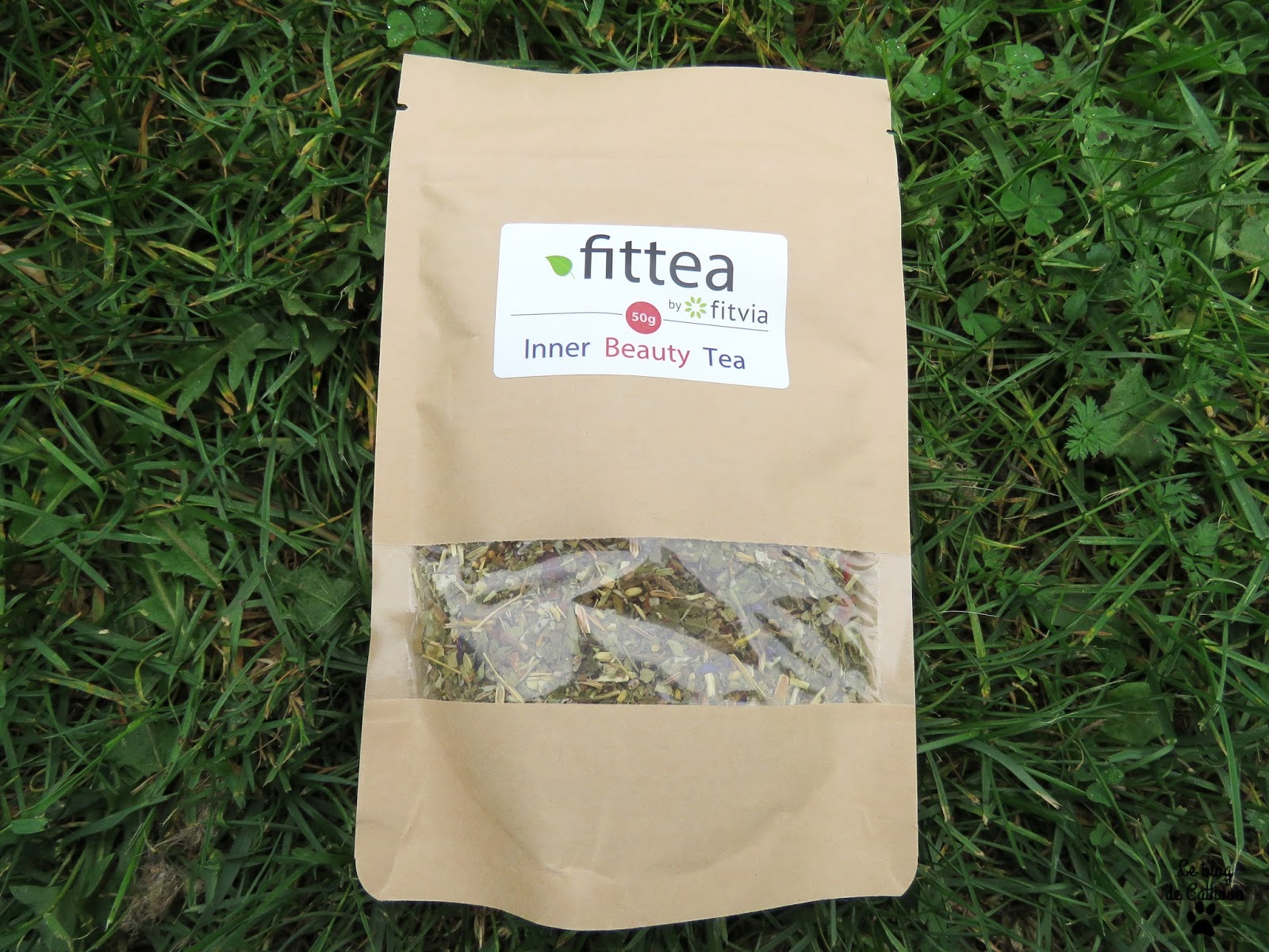 inner beauty tea fittea fitvia