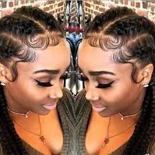 How To Grow Your Hair Edges Back