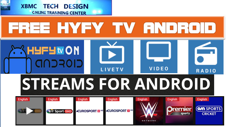 Download FreeHYFY TV APK- FREE (Live) Channel Stream Update(Pro) IPTV Apk For Android Streaming World Live Tv ,TV Shows,Sports,Movie on Android Quick FreeHYFY-PRO Beta IPTV APK- FREE (Live) Channel Stream Update(Pro)IPTV Android Apk Watch World Premium Cable Live Channel or TV Shows on Android