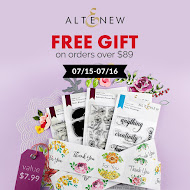 Shop Altenew (Juy 15th-16th)