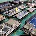 SpeedTest: Arduinos – ESP32/8266s – STM32