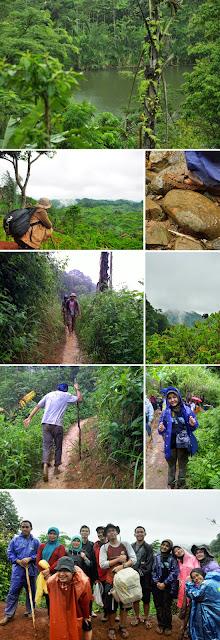 Wisata Budaya Desa Kanekes Suku Baduy Banten