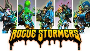 Rouge Stormers PC Game Download