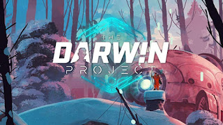 The Darwin Project by RC CREATURE