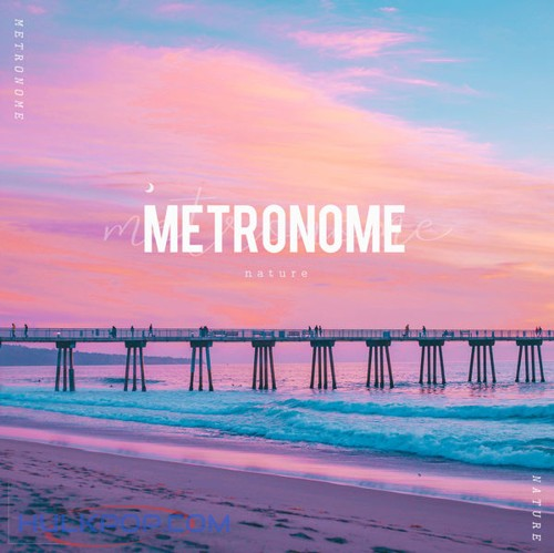 Nature – Metronome (feat. Han Ye Won) – Single