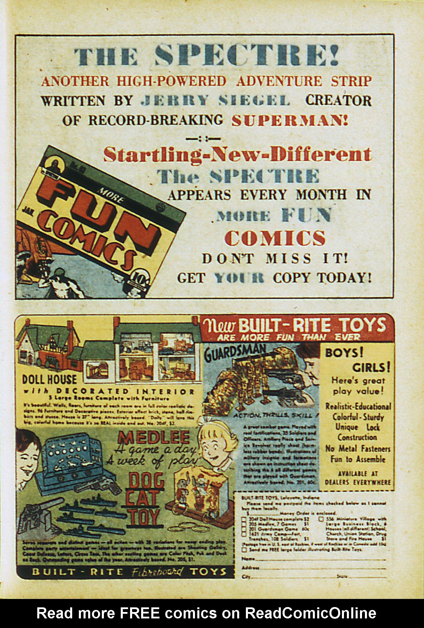 Action Comics (1938) 32 Page 37