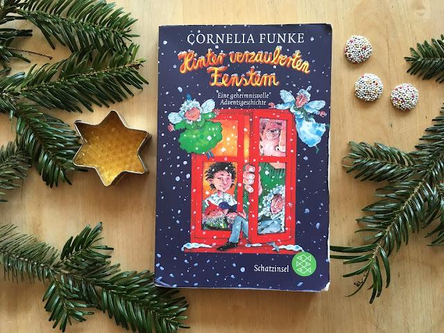 Weihnachtsbuch für Kinder