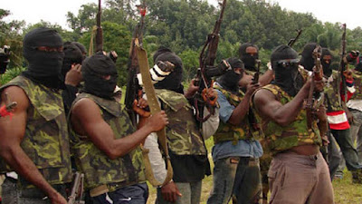 Militants tell Buhari - We are ready for dialogue