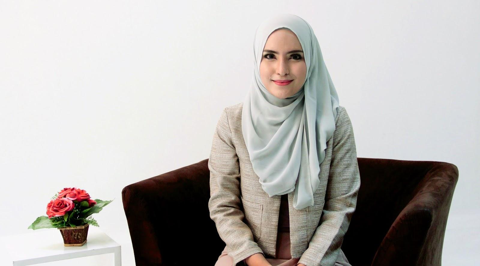 Jangan Kenakan Hijab yang Belerbihan tidak dapat membuat dna menggoda atasan dan jadi sekertaris seksi