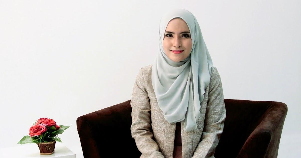 Tips dan Cara Memakai Jilbab atau Hijab Sederhana Saat ...