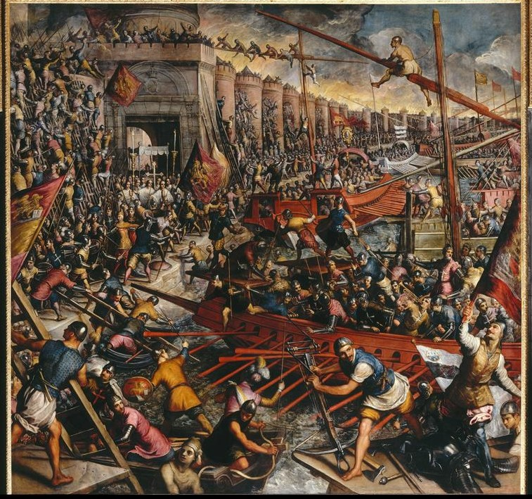 justinians military battles essay Justinian (general) edit battles/wars: byzantine–sassanid war of 572–591: justinian was first appointed to military command in 550.