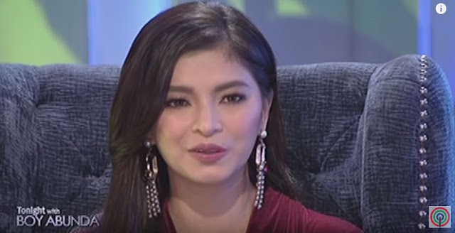 Angel Locsin Admits That Neil Arce Is One Of Her Sources Of Happiness! What's The Real Score? Watch This!