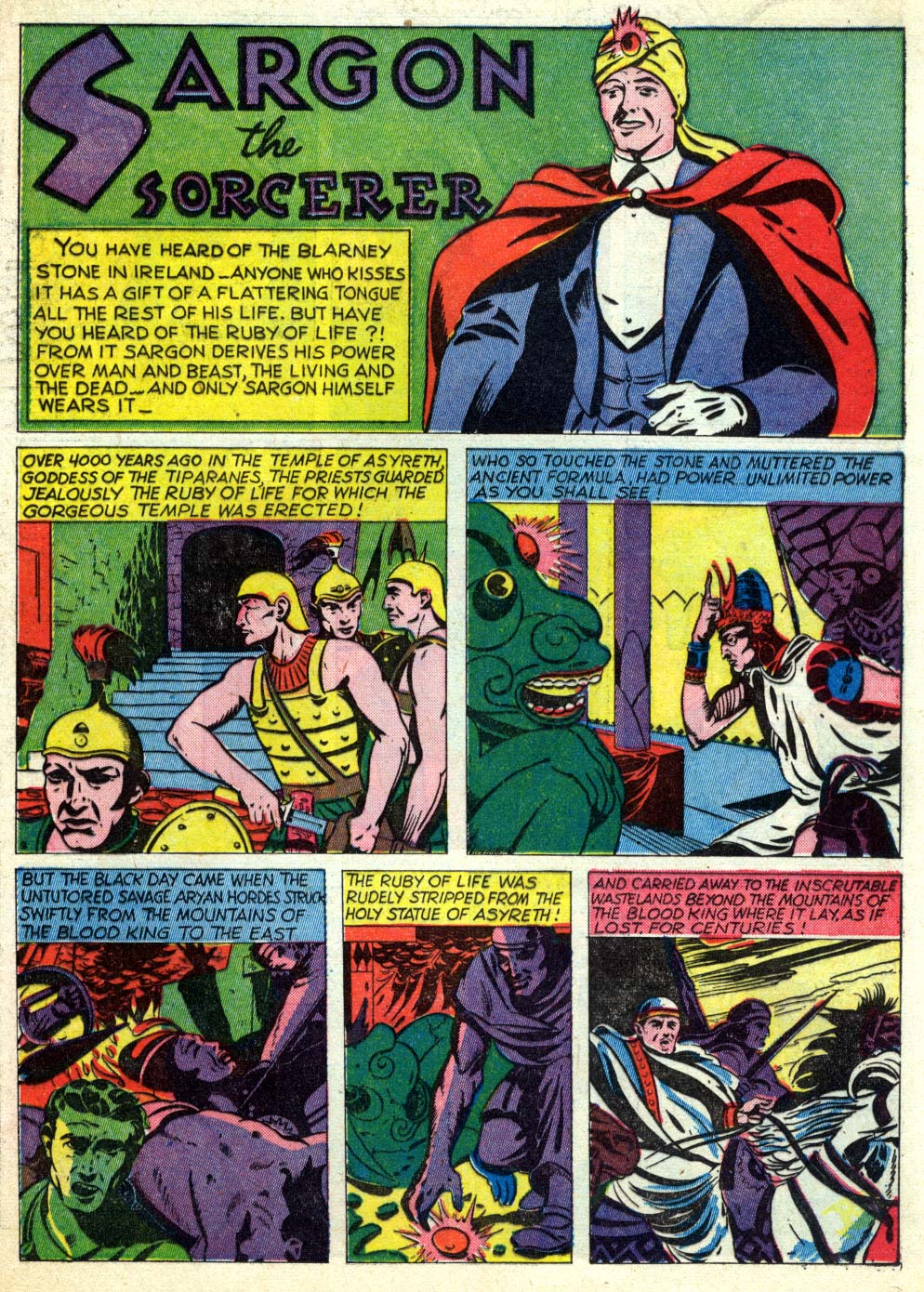 Read online All-American Comics (1939) comic -  Issue #26 - 41