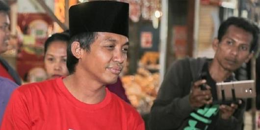 TKN Tak Khawatir Djoko Santoso-Habib Rizieq Konsolidasi Pilpres di Mekkah