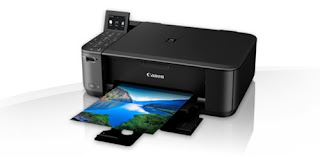 Canon PIXMA MG4200 Series Driver & Software