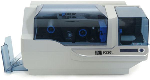 Zebra id card printers in dubai