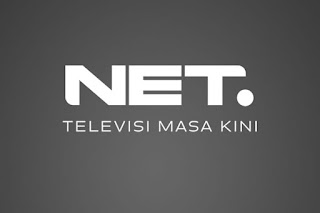 Inilah Frekuensi Terbaru NET TV SD dan NET TV HD di Satelit Telkom 1
