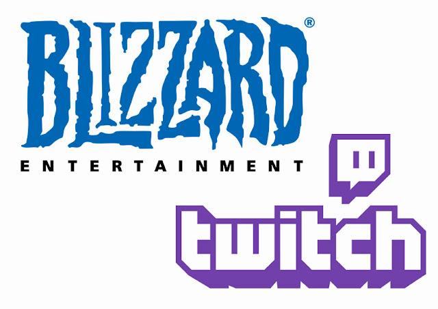 Blizzard obligada a tomar medidas con un nuevo sistema de control de chat en Twitch
