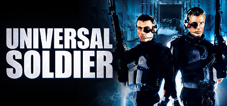 News: Universal Soldier To Be Re-Imagined