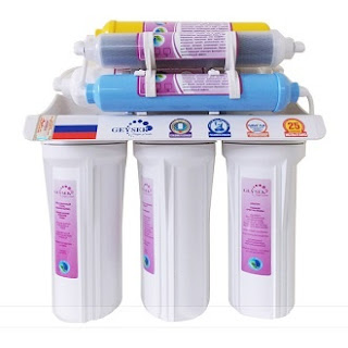 Nên mua máy lọc nước loại nào tốt nhất