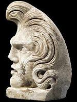 elvis nell'antica roma