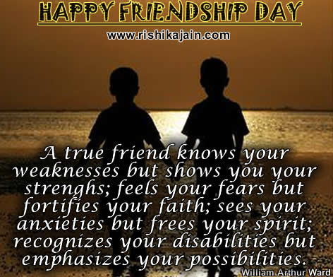 {25+ Happy} Friendship Day Status, Thoughts, Short Lines, Quotes, Sayings For Lover